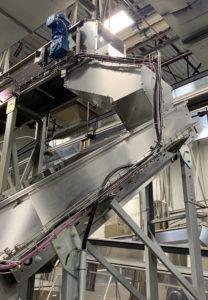preform bulk conveyor box image